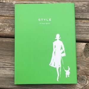 Kate Spade Style Book